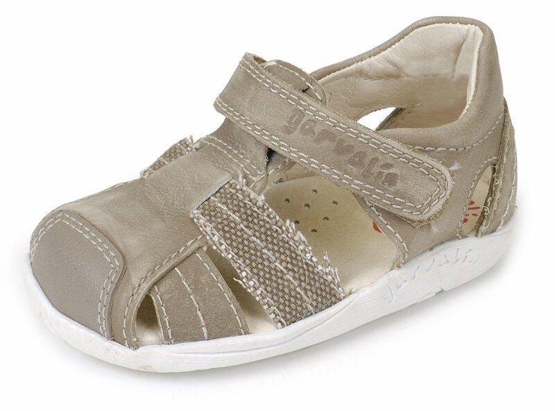 3f2849dca Garvalin toddler - sandal Garvalin S14   Boys-Sandals   Fussy Feet ...