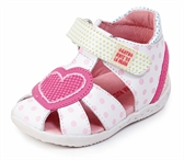 Agatha toddler-clearance-Fussy Feet Childrens Shoes
