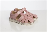 Andanines unisex-sandals-Fussy Feet - Childrens Shoes