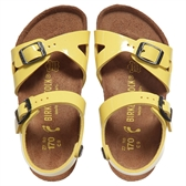 Birki Rio Patent-clearance-Fussy Feet Childrens Shoes