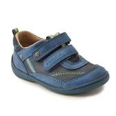 SR Leo-casual-Fussy Feet Childrens Shoes