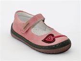 Andanines mj-girls-Fussy Feet Childrens Shoes
