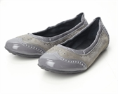 Landos Brouge Ballet-girls-Fussy Feet Childrens Shoes