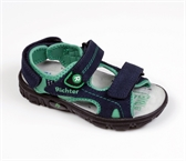 Richter sporty sandal-boys-Fussy Feet Childrens Shoes