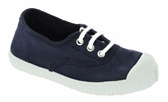 Aster Iggy-girls-Fussy Feet Childrens Shoes