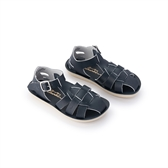 Sun-San Shark-sandals-Fussy Feet - Childrens Shoes