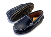 Atlanta Slip-on-boys-Fussy Feet Childrens Shoes