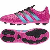 Ace 16.4 Girls-girls-Fussy Feet Childrens Shoes