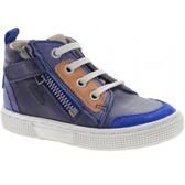 Aster Citro-boys-Fussy Feet Childrens Shoes