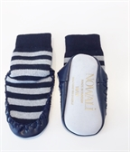 Nowali Stripe-other-Fussy Feet Childrens Shoes