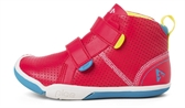 Plae Max-casual-Fussy Feet - Childrens Shoes