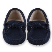 Oscars Capri-smart-Fussy Feet - Childrens Shoes