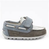 Loafer multi-boys-Fussy Feet Childrens Shoes