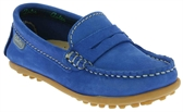 Aster Mocadi-boys-Fussy Feet Childrens Shoes