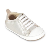Old Soles Eazy-prewalkers-Fussy Feet Childrens Shoes