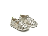 TTJ Minty-prewalkers-Fussy Feet Childrens Shoes
