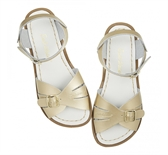 Salt Water Classic Adults-girls-Fussy Feet Childrens Shoes