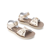 Sun-San Sweetheart-girls-Fussy Feet Childrens Shoes