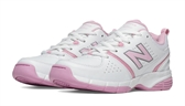 NB KX625-girls-Fussy Feet Childrens Shoes