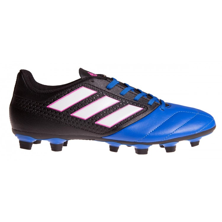24322d28d Adidas Ace 17.4 FxJ - Girls-Trainers   Fussy Feet - Welcome to Fussy ...