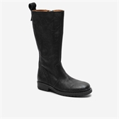 Bisgaard Textured Boot-boots-Fussy Feet - Childrens Shoes