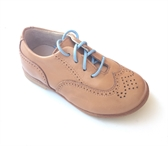 MdJ British-smart-Fussy Feet - Childrens Shoes