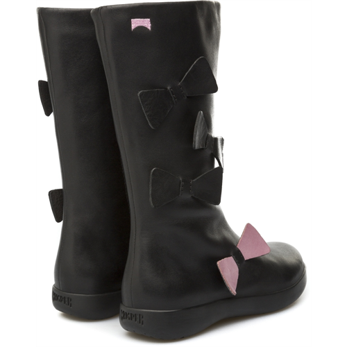 Camper bow boot