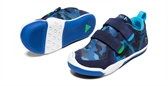 Plae Ty-casual-Fussy Feet Childrens Shoes
