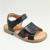 Richter Star sandal-girls-Fussy Feet Childrens Shoes