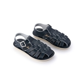 Sun San Sailor-sandals-Fussy Feet - Childrens Shoes