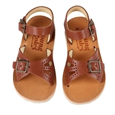 Young soles Pearl-sandals-Fussy Feet - Childrens Shoes