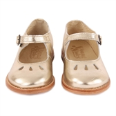 Young Soles June-girls-Fussy Feet Childrens Shoes