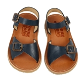 Young Soles Sonny-sandals-Fussy Feet - Childrens Shoes