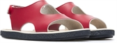 Camper Cutout -girls-Fussy Feet Childrens Shoes