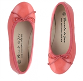 MdJ Priscilla-clearance-Fussy Feet - Childrens Shoes