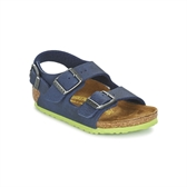 Birkenstck Milano-boys-Fussy Feet Childrens Shoes
