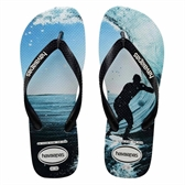Havaianas Tunnel Adults-boys-Fussy Feet Childrens Shoes