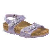 Birki Rio-girls-Fussy Feet Childrens Shoes