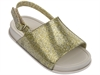 Mini Melissa Slide-sandals-Fussy Feet Childrens Shoes