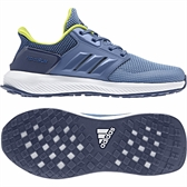 Adidas Rapid Run K-trainers-Fussy Feet Childrens Shoes