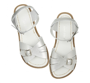 faf02d83973a9 Salt Water Classic Adults - Girls-Sandals : Fussy Feet - Welcome to ...