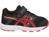 Asics Pre Contend Toddler-girls-Fussy Feet Childrens Shoes