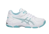 Asics Gel 540 PS-trainers-Fussy Feet Childrens Shoes