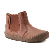 Start-Rite Chelsea-boots-Fussy Feet Childrens Shoes