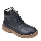 Garvalin Worker-boots-Fussy Feet Childrens Shoes