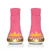 Moccis Daddys princess-other-Fussy Feet Childrens Shoes