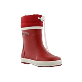 Bergstein Winterboot-girls-Fussy Feet Childrens Shoes