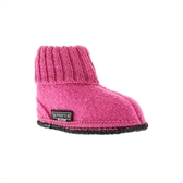 Bergstein Cozy Slippers-other-Fussy Feet Childrens Shoes