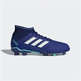 Adidas Predator 18.3-trainers-Fussy Feet Childrens Shoes