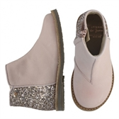 MdJ Yasmin-boots-Fussy Feet - Childrens Shoes